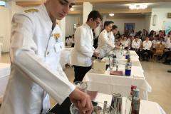 Concorso Barman Junior 2020