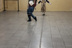 danzatori bambini
