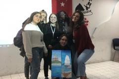 Erasmus+ in Turchia - Dicembre 2019