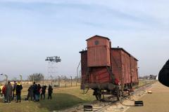 Giornata della memoria - Auschwitz, 27 gennaio 2020