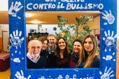 NO AL BULLISMO - 7 FEBBRAIO 2020