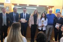 """Primo concorso """"Addetto ai servizi di Accoglienza turistica"""" - Vieste, 15 febbraio 2019"""