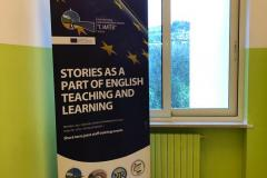 Stories as a part of English Teaching and Learning