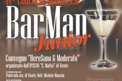 Barman Junior 2019