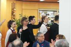 Cena di Gala Caritas - 20 febbraio 2020