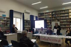 Corso Italia Nostra