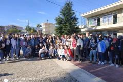 Erasmus+ in Grecia - Ottobre 2021