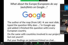 Erasmus+ Virtuale