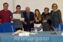 Premio Palumbo-Ruggieri - 20 dicembre 2019